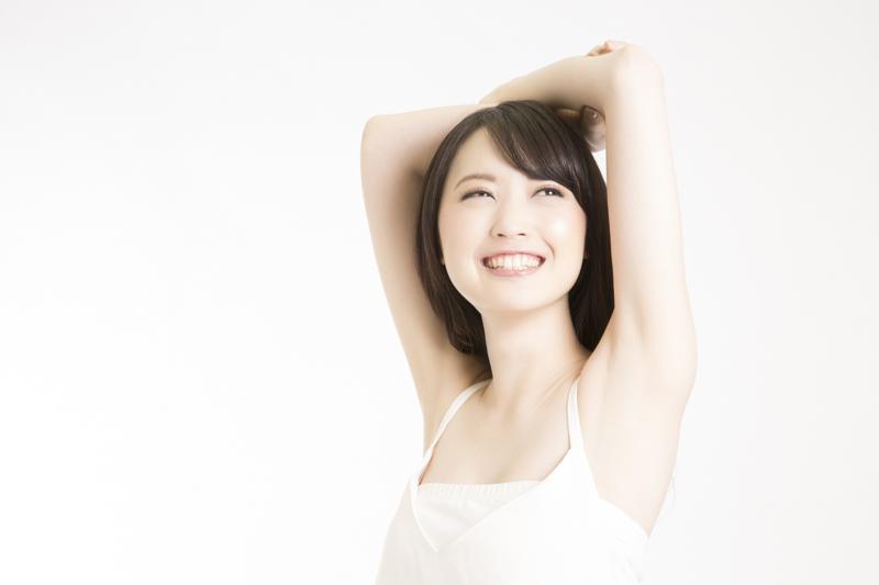 効果を実感できる医療脱毛