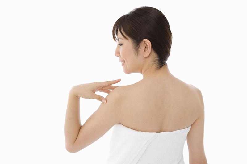 ただでさえ難しいムダ毛の処理。敏感肌の人の脱毛はどうすればいい?